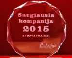 saugiausia-kompanija-2015-award