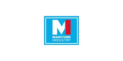 Maritime Industry Exhibition Logo
