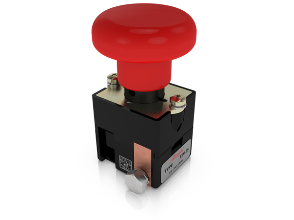 Albright ED125 Emergency Disconnect Switch