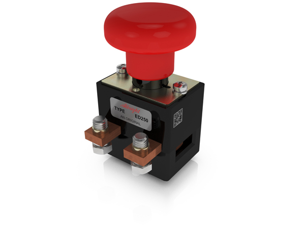 Albright ED250 Emergency Disconnect Switch