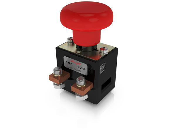Albright ED300 Emergency Disconnect Switch