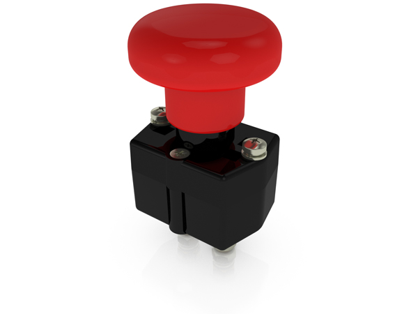 Albright ED80 Emergency Disconnect Switch