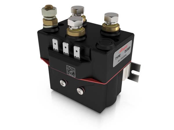 Albright DC88P contactor for Motor Reversing