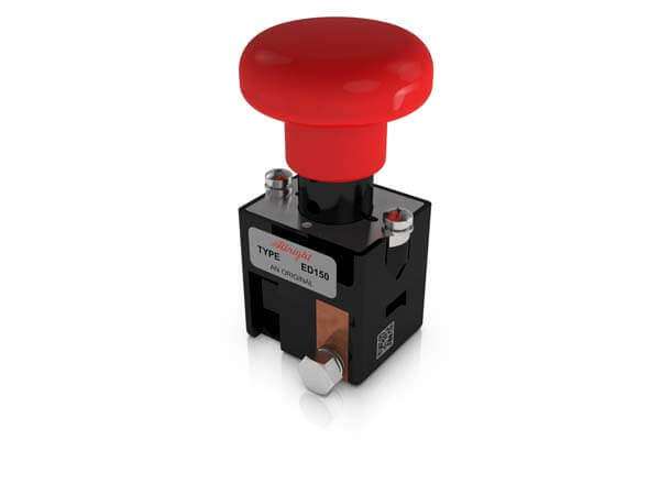 Albright ED150 Manual Disconnect Switch