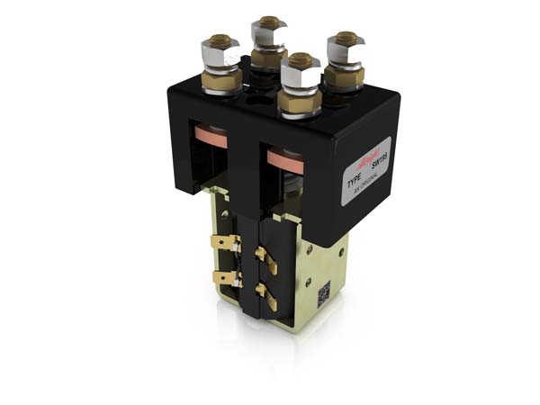 Albright SW195 Contactor