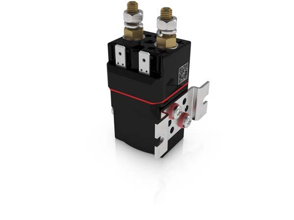 Albright SW60P Miniature Contactor