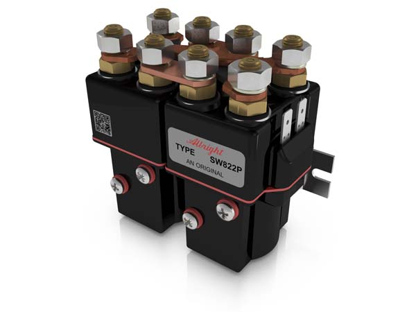 Albright SW822P Contactor for Motor Reversing