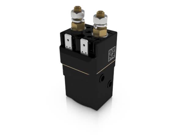 Albright SW63 Miniature Contactor