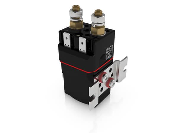 Albright SW63P Miniature Contactor